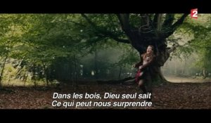 "VIDEOS. Avec ""Into the Woods"", Meryl Streep vise un nouvel Oscar"
