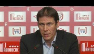 FOOT - L1 - LOSC - Garcia : «On a perdu nos Ch'tis !»