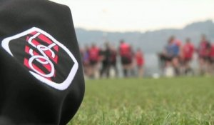 RUGBY - PRO D2 : Oyonnax touche au but