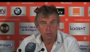 FOOT - L1 - FCL - Gourcuff : «Faire le dos rond»
