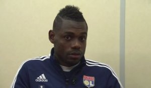 FOOT - L1 - OL - CHAT VIDEO : Henri Bedimo