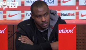 "Football / Enyeama : ""Nous n'avons rien à perdre"" 02/02"