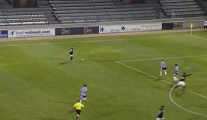 Istres - Angers : 0-0