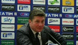 Foot - ITA : Mazzarri, un point important