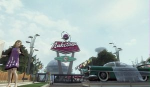 Trailer - Call of Duty: Black Ops 2 (Nuketown 2025 - Bombe Nucléaire XXS)