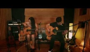 Rodrigo y Gabriela - Sunday Neurosis & Misty Moses (Live in Studio)