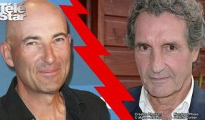Clash : Jean-Jacques Bourdin menace Nicolas Canteloup