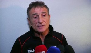 RUGBY - TOP 14 - ST - Novès : «On a trop subi»