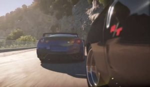 Forza Horizon 2 - Presents Fast Furious Teaser [HD]