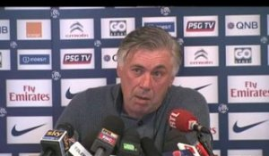 Foot - FIFA Ballon d'Or : Ancelotti vote Ibra