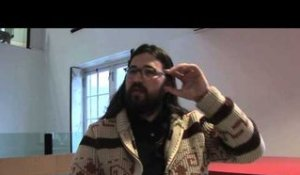 Matthew E White interview (part 1)
