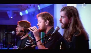 "Imagine Dragons ""Shots"" - C à vous - 06/03/2015"