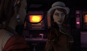 Tales from the Borderlands, Episode 2: Atlas Mugged - Atlas Mugged Trailer