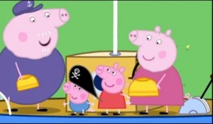 Peppa Pig - Le capitaine