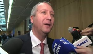 Foot - C1 - ASM : Vasilyev «La Juventus est le grand favori»