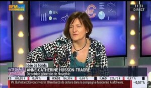 Comment conjuguer ISR et assurance-vie ?: Anne-Catherine Husson-Traore - 25/03