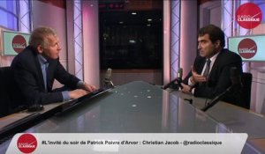 Christian Jacob, invité de PPDA (25.03.15)