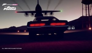 Forza Horizon 2 Presents Fast & Furious - Trailer