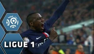 But Blaise MATUIDI (35ème) / Olympique de Marseille - Paris Saint-Germain (2-3) - (OM - PSG) / 2014-15