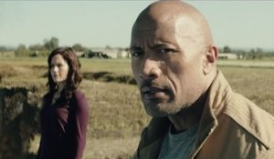 Bande-annonce : San Andreas - Teaser (3) VO