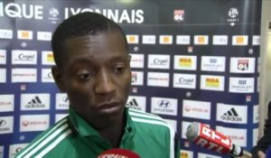 Foot - L1 : Gradel «En travers de la gorge»
