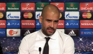 "Quarts - Guardiola : ""On peut encore progresser"""