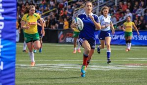 France 7 féminines : Inside Langford