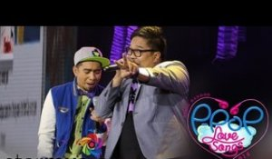 JUGS and TEDDY - Walang Basagan ng Trip (Himig Handog P-Pop Love Songs 2014 Finals Night)