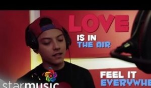 Daniel Padilla - Unlimited and Free (Official Music Video)