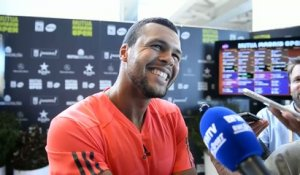Tennis - ATP - Madrid : Tsonga «un match relativement solide»