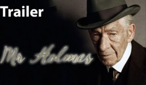 Mr. Holmes - Official Trailer [Full HD] (Ian McKellen)