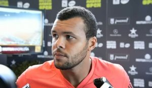 Tennis - ATP - Madrid : Tsonga «Des choses positives»