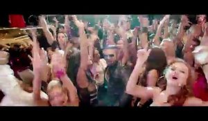 Birthday Bash Yo Yo Honey Singh (Diliwalli Zaalim Girlfriend [2015] Alfaaz)