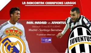 Real Madrid - Juventus : La feuille de match et compositions probables !