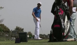 Golf - EPGA : Bourdy