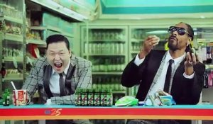 PSY - HANGOVER feat. Snoop Dogg 2015 (New Release Official Video) - Join for Music Lovers