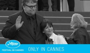 ONLY IN CANNES day2 - Cannes 2015