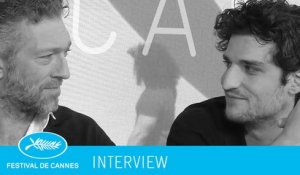 MON ROI -interview- (vf) Cannes 2015