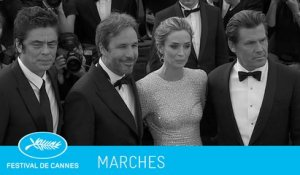 SICARIO -marches- (vf) Cannes 2015