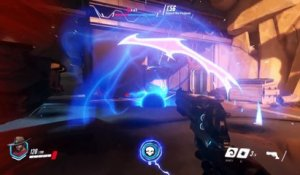 Overwatch - McCree Gameplay Preview