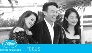 THE ASSASSIN -focus- (vf) Cannes 2015