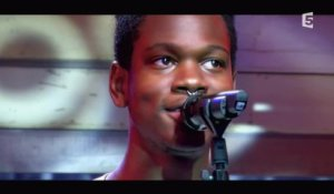 "Shamir ""On the regular"" - C à vous - 22/05/2015"