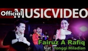 Fairuz A Rafiq Feat Miladian -  Pengalaman Pertama - Official Music Video HD