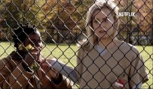 ORANGE IS THE NEW BLACK Saison 1 Bande Annonce VF