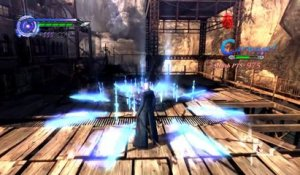 Devil May Cry 4 : Special Edition - Gameplay Trailer