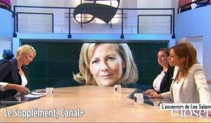 Le Supplement : Salamé remplace Chazal ?