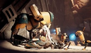 ReCore - E3 2015 Announcement Trailer [HD]