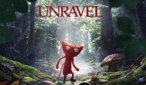 [E3] Unravel - Trailer d'Annonce Officiel [HD]