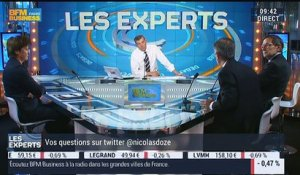 Nicolas Doze: Les Experts (2/2) - 18/06