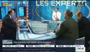 Nicolas Doze: Les Experts (1/2) - 23/06